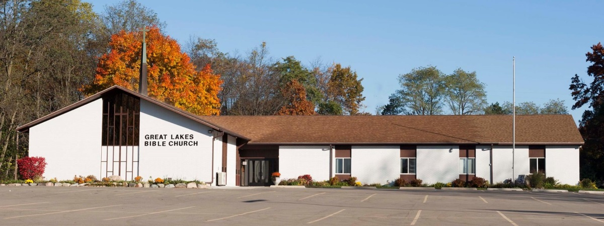 Great Lakes Bible Church