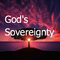 Glory in God's Sovereignty
